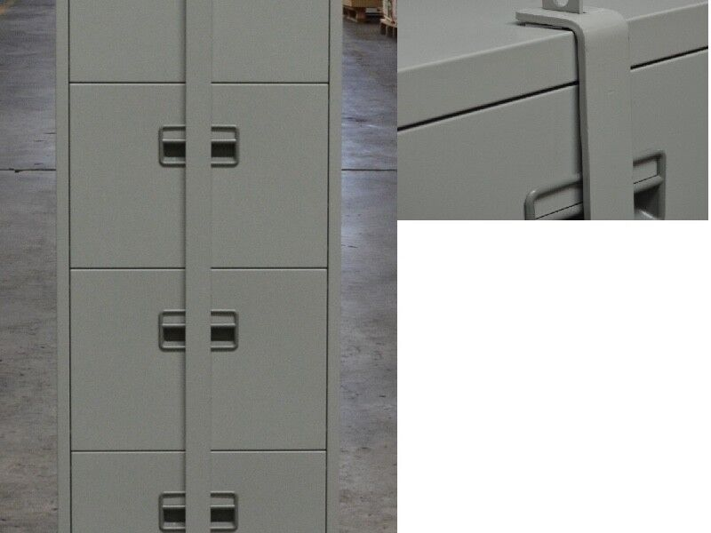 Avios 4 Drawers Filing Cabinet with Locking Bar for sale