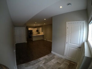 Brand New 1 Bedroom Level Entry Suite In North Glenmore