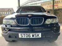 2006 (06) BMW X5 3.0D Sport Auto | 12 Month MOT | Tow Bar | Good Spec