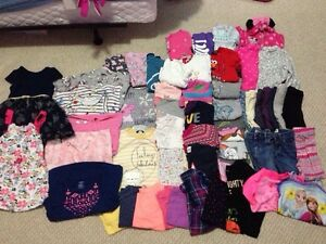Girls Size 3 Clothes
