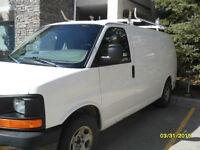 2006 Chevrolet Express 1500 Van