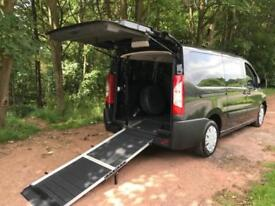 2015 Peugeot Expert Tepee 2.0 HDi L2 98 Comfort 5dr 7 Seat WHEELCHAIR ACCESSI...