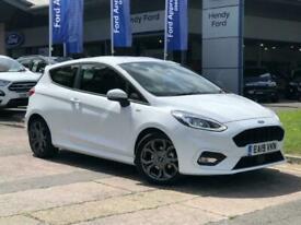 image for 2019 Ford Fiesta 1.0 EcoBoost ST-Line 3dr HATCHBACK Petrol Manual