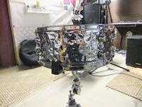 Mapex MPX Hammered Snare Drum