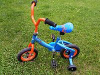 "Disney Pixar Nemo 10"" bike"