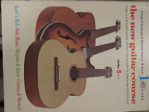 New Guitar Course, Complete Guitar Player Book 1, Guitar Phase 1 Kingston Kingston Area image 2