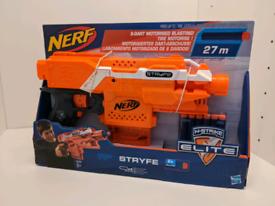 Brand New Nerf Elite Stryfe