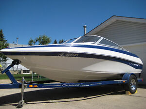 2012 CROWNLINE 18SS WITH 54 HOURS ONLY!!!
