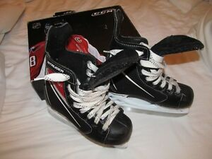 Boys Hockey Skates - Size 12J
