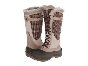 NEUF North Face Winter boots size 9.5 bottes d'hiver femme