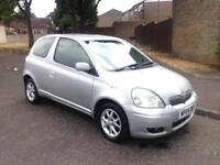2005 Toyota Yaris 1.3 VVT-i Colour Collection 3dr