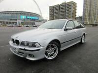 2003 BMW 5 Series 3.0 530i Sport Touring 5dr