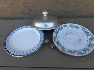 2 warming plates with one lid reduced!