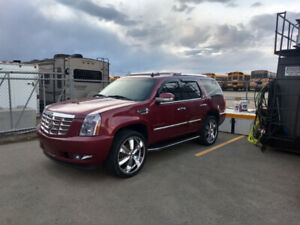 BEAUTIFUL 1 OWNER  CADILLAC ESCALADE FOR SALE