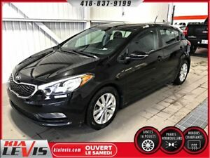 Kia Forte 5-door LX-PLUS-AUTO-FULL-MAGS 16'' 2015