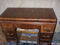 MUST GO:MOVING SALE/down sizing/dresser antique