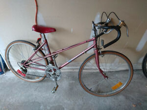 Fleetwing Road Bike, very good condition