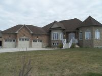 Beautiful house for rent in Wasaga Beach!