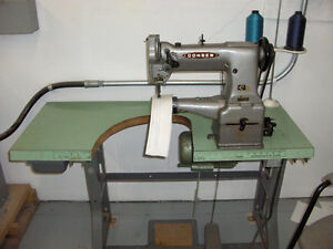 For Sale or Trade Consew 223 Cylinder Arm Sewing Machine