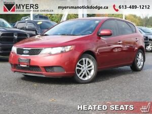 2011 Kia Forte5 EX  - Heated Seats - $66.15 B/W