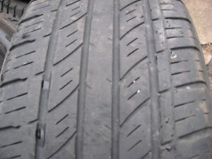 "15""  Pair of Touring Tires  195/ 65 / R15 Cambridge Kitchener Area image 4"