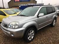 2007 NISSAN X TRAIL 2.2 dCi 136 SORRY SOLD PLEASE CHECK OUR OTHER LISTINGS