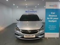 2017 Vauxhall Astra SRI NAV SS Auto Hatchback Petrol Automatic