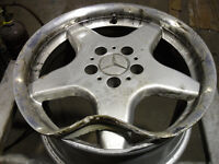 Damaged or unwanted alloy wheels wanted please Any Condition! IPSWICH AREA