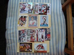 Martin Brodeur Lot -  Rookie Card + 20 Other