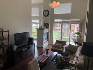 $3300 / 2br - 1300ft2 - 2 Bedrooms/2 Bathrooms Penthouse in UBC