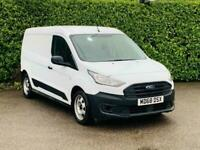 2018 Ford Transit Connect 1.5 210 BASE TDCI 100 BHP PANEL VAN Diesel Manual