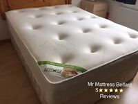 """💎💎💎 AUTHENTIC 1000 SPRUNG """"POCKET MEMORY"""" MATTRESSES - 5 STAR REVIEWS - OFFICIAL SELLER 💎💎💎"""