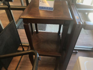 Mazin Coffee End Table