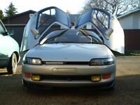 1991 Toyota Sera RHD Package deal! Looking for quick Sale.