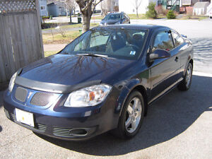REDUCED 2008 Pontiac G5 For Sale by Owner