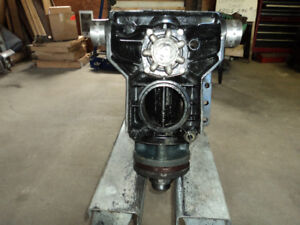 omc reconditioned upper gear housings