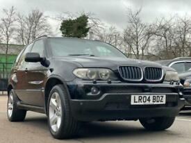 image for 2004 BMW X5 3.0d Sport Auto 4WD 5dr SUV Diesel Automatic