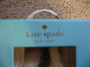 Kate Spade Ladies Fitness Tracker