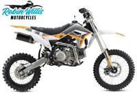 2021 STOMP PIT BIKES 65cc 90cc 110cc 125cc 140cc 160cc 190cc BIG WHEEL