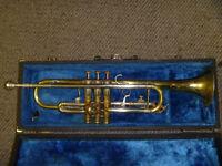 Carl Fischer master trumpet