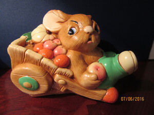Pendelfin Collectable Rabbits