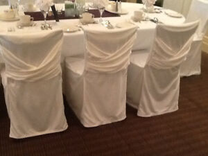 Special chair cover rental 1.50 London Ontario image 2