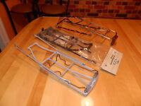 3 porte-bagages pour vélos