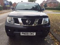 Nissan Pathfinder 2.5di 7 seater