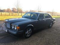 BENTLEY TURBO RT MULLINER OLYMPIAN 1 OF 3! Continental T R Arnage Rolls-Royce