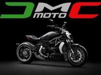 *NEW* Ducati XDiavel Save £2,143.00 | £1,000 Deposit & £191 pcm
