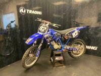 Yamaha YZ 125 1999 (MX / SUPER EVO / MOTOCROSS ) @ AJ TRADING