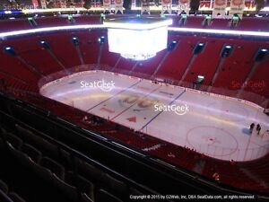 Devils @ Canadiens - 2016-12-08