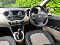 2015 Hyundai I10 1.0 S Manual Hatchback