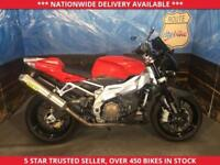 APRILIA TUONO TUONO RSV 1000 NAKED V-TWIN SPORTS LOW MILES 2011 11